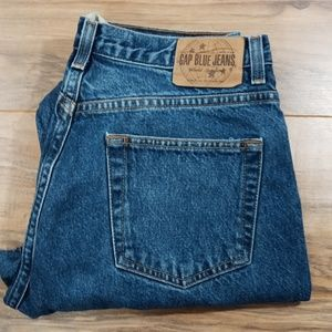 Vintage Gap jeans classic fit high waisted